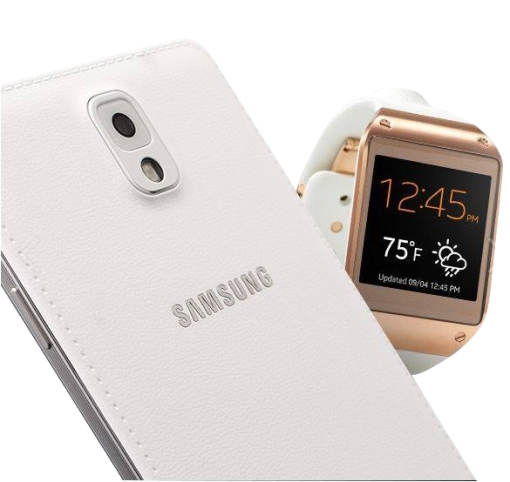 Samsung-Galaxy-Gear-And-Note-3