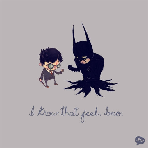 harry-potter-batman