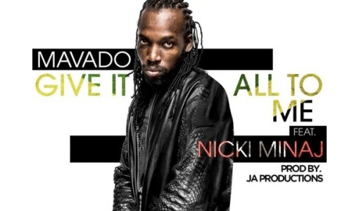 Mavado-Give-It-All-To-Me-Ft-Nicki-Minaj