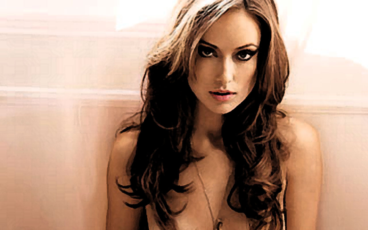 Hollywood's Hottest ... Olivia Wilde Jewish