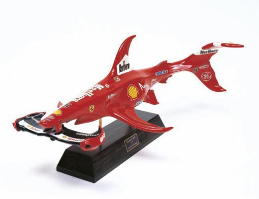 F1_Shark_Fin_Ferrari_B_by_Showichi_Kaneda