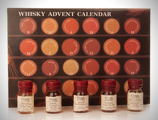2013-Whiskey-Advent-Calendar