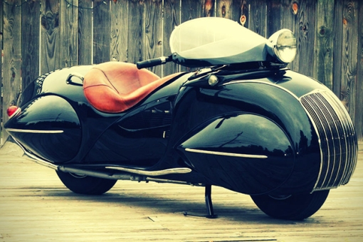 Art-Deco-1930-KJ-Henderson-Custom-Motorcycle-3