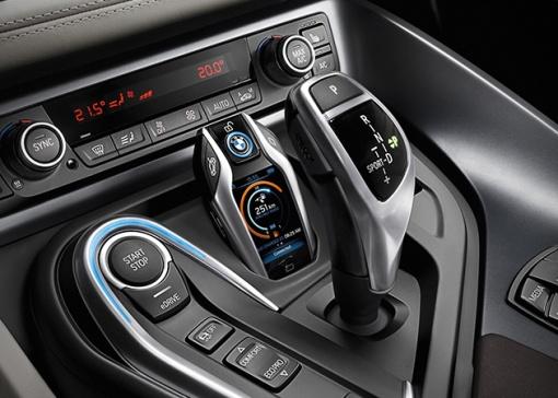 BMW-i8-LCD-Key-1