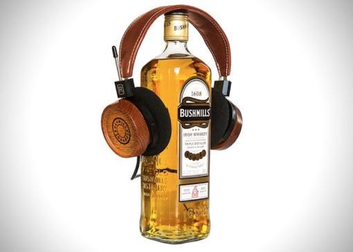 Grado-Headphones-Handmade-From-Whiskey-Barrels-1