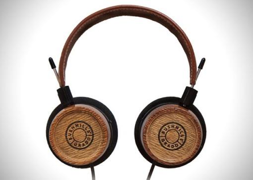 Grado-Headphones-Handmade-From-Whiskey-Barrels-2