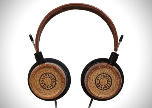 Grado-Headphones-Handmade-From-Whiskey-Barrels-2