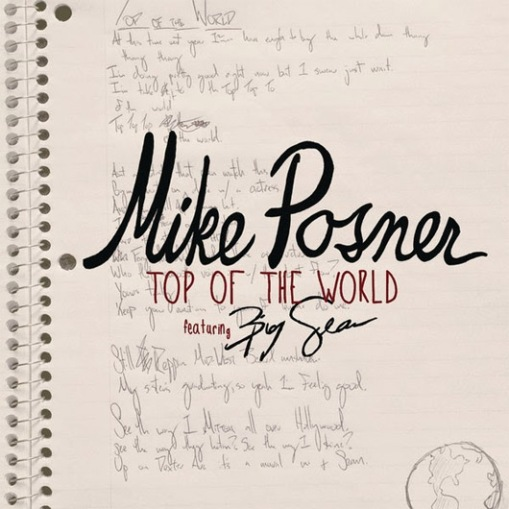 Mike-Posner-ft.-Big-Sean-Top-Of-The-World-Single-Cover