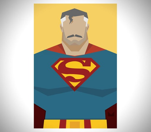 Super-Old-Men-Art-Series-1