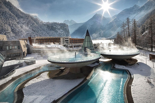 Aqua-Dome-Thermal-Resort-in-Austria-1
