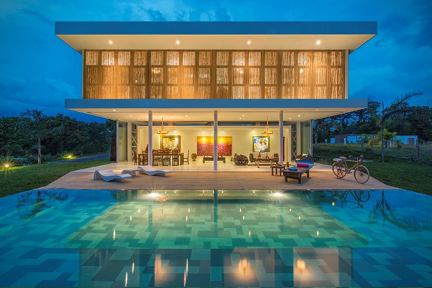 Gallery-House-by-GM-Arquitectos-1