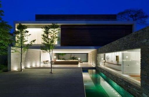 Modern-Mirindibas-Residence-in-Sao-Paulo-Brazil-0