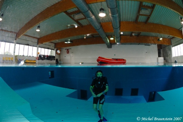 Nemo 33 The Worlds Deepest Swimming Pool Dj Storm S Blog