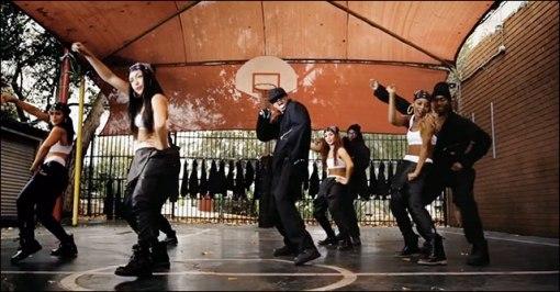Nick-Cannon---Dance-Floor-video