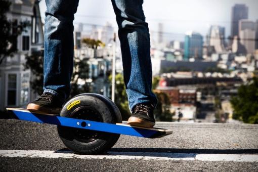 Onewheel-Self-Balancing-Skateboard-1