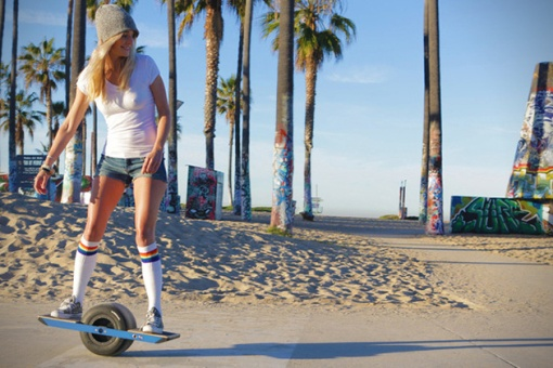 Onewheel-Self-Balancing-Skateboard-4
