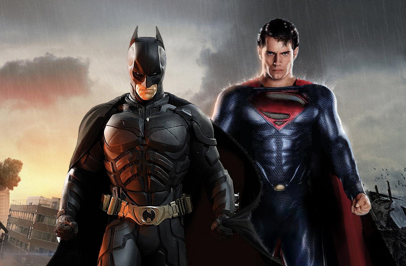 Batman Vs Superman Stream Deutsch Streamcloud