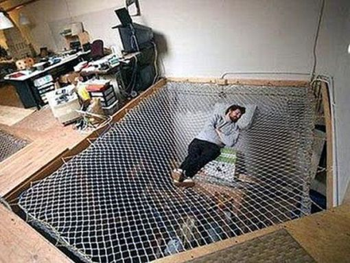 cool-bed-hammock-floor