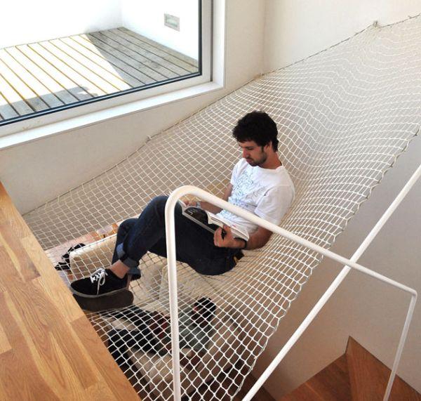 Indoor-Hammock-Bed
