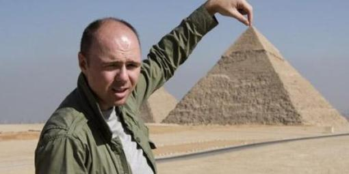 Karl-Pilkington