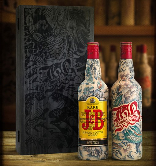 sphinx-JB-whiskey-bottles-designboom01