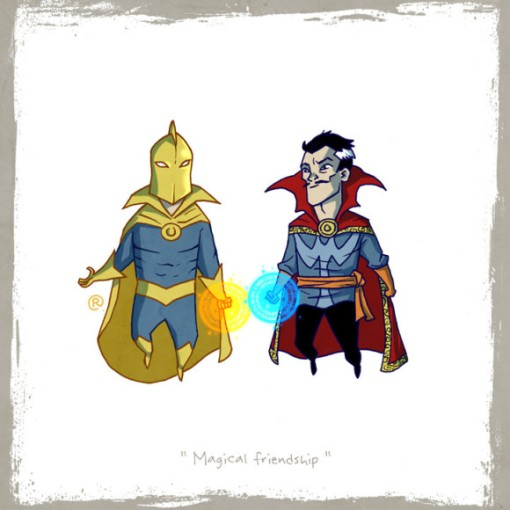 Dr.-Fate-and-Dr.-Strange-580x580