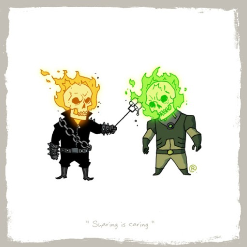 Ghost-Rider-and-Atomic-Skull-580x580