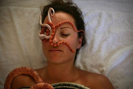 Snake-Massage-Spa-in-Jakarta-Indonesia-2