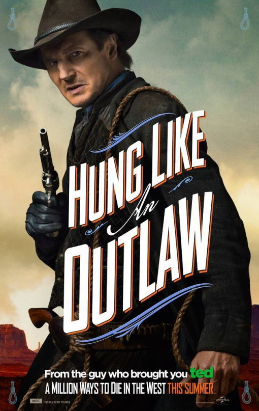 a-million-ways-to-die-in-the-west-posters-liam-neeson