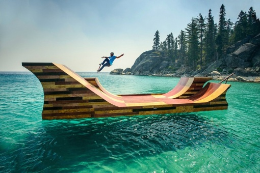Lake-Tahoe-Floating-Skate-Ramp-1