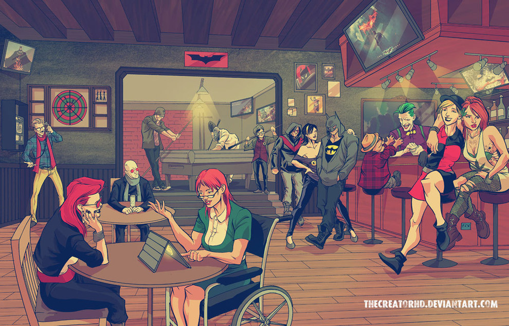 batman-characters-hipsters