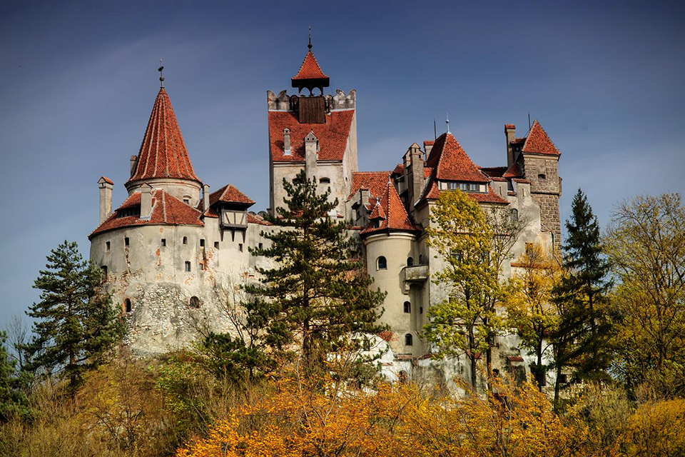 craigslist ad for bran castle commonly known as dracula s castle