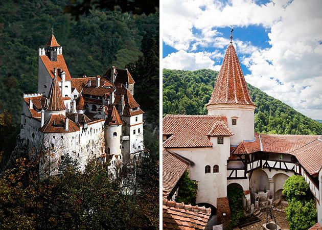 Dracula S Castle Up For Sale Dj Storm 39 S Blog