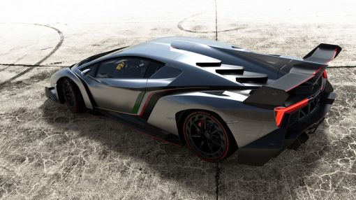 Lamborghini-Veneno-2