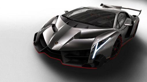 Lamborghini-Veneno-7