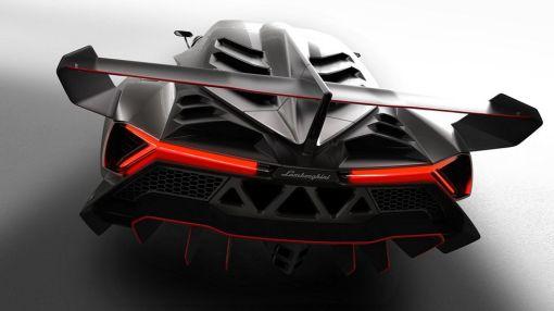 Lamborghini-Veneno-8