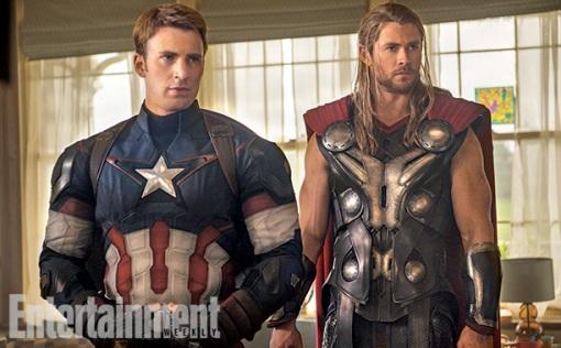Captain-America-Thor