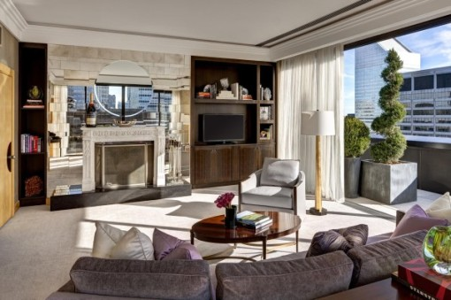 The New York Palace - Jewel Suite