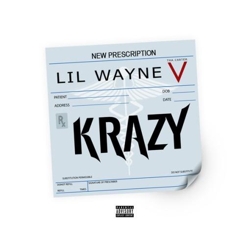 Lil-Wayne-Krazy-iTunes
