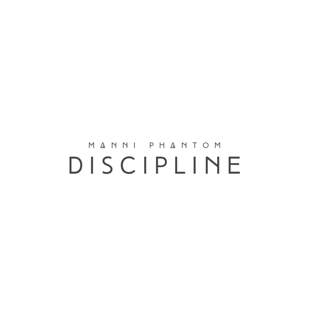Discipline Artwork