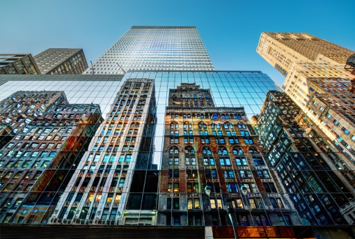 Trey Ratcliff - New York - Inception-X3