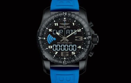 Breitling B55 Connected Wristwatch