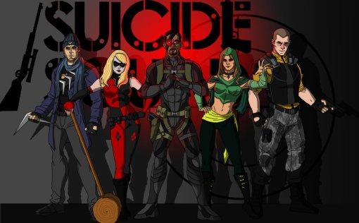 suicide_squad_by_datjiveturkey-d8rvhqp