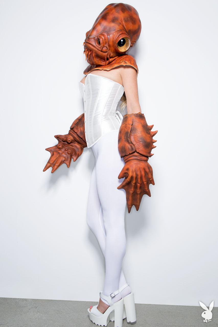 Sarah Jean Underwoods Star Wars Halloween Costumes