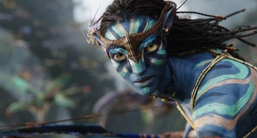 Neytiri avatar
