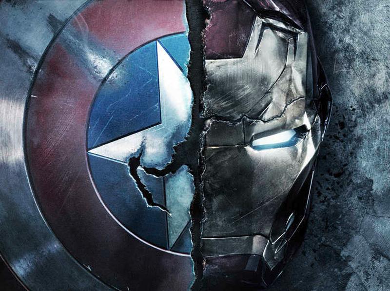 Captain+America-+Civil+War