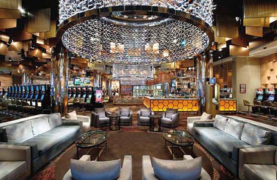Crown Casino Melbourne Bars